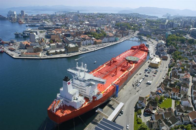 Места в Норвегии, которые нужно посетить: Ставангер