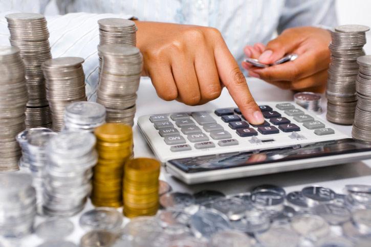 Всередине осени средняя заработная плата вКоми составила 40,6 тыс. руб.