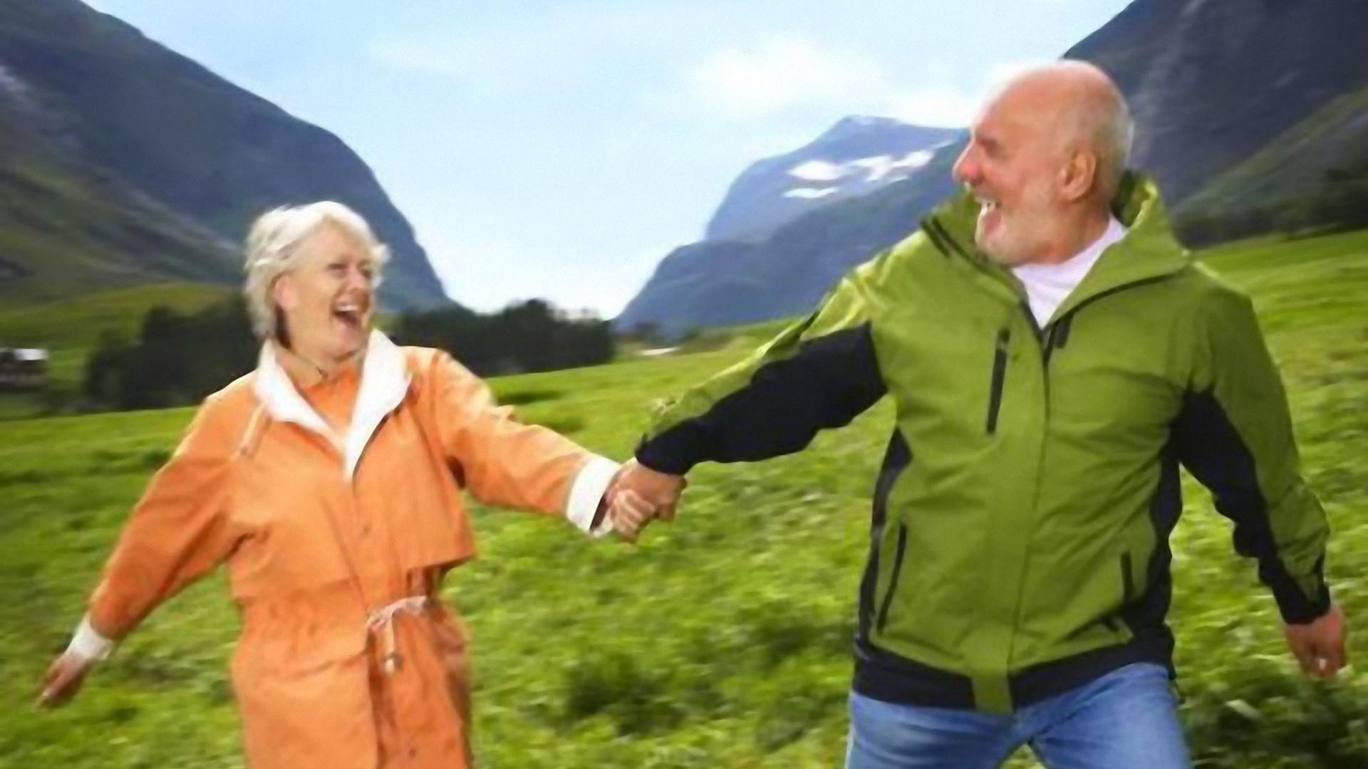 Ученые раскрыли секрет высокой длительности жизни человека