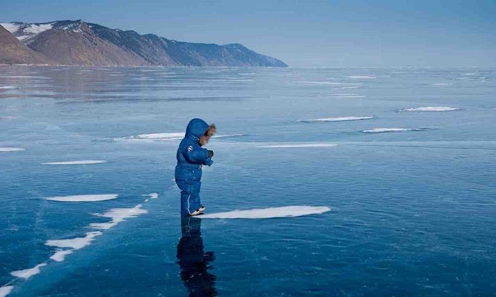 4 человека погибли наКолыме, провалившись под лед