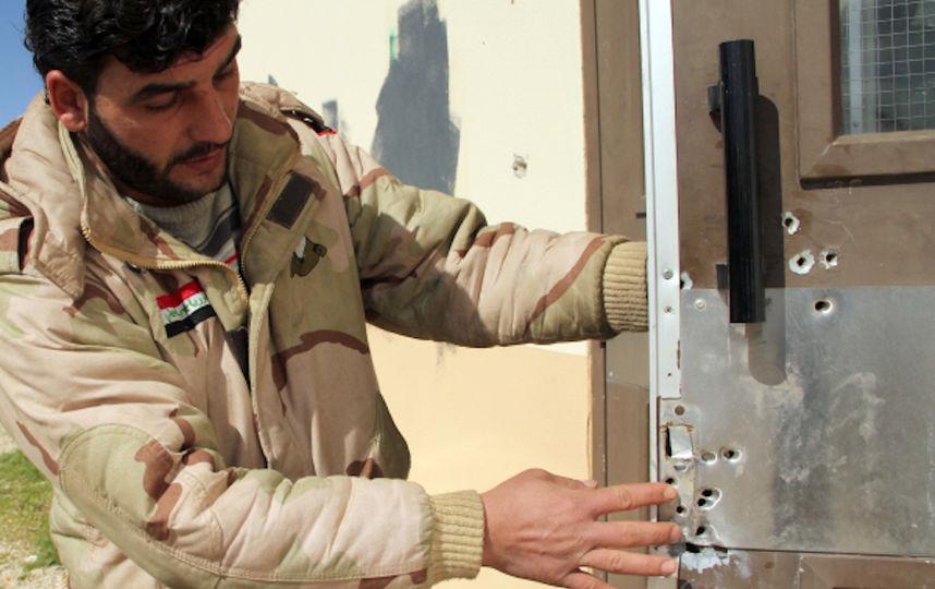 Неменее 40 мирных граждан погибли при ударах ВВС западной коалиции вРакке