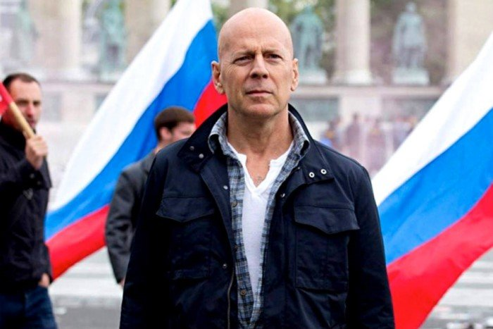 Россия глазами иностранцев