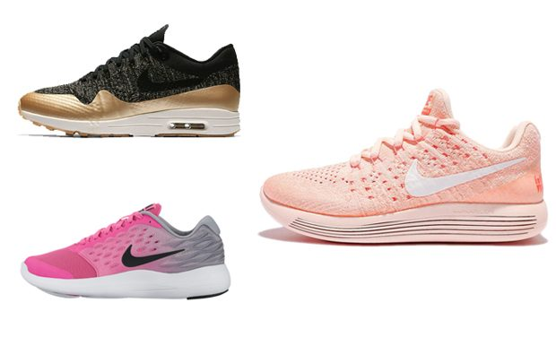 Nike Women's Wears That Cater You Complete Comfort