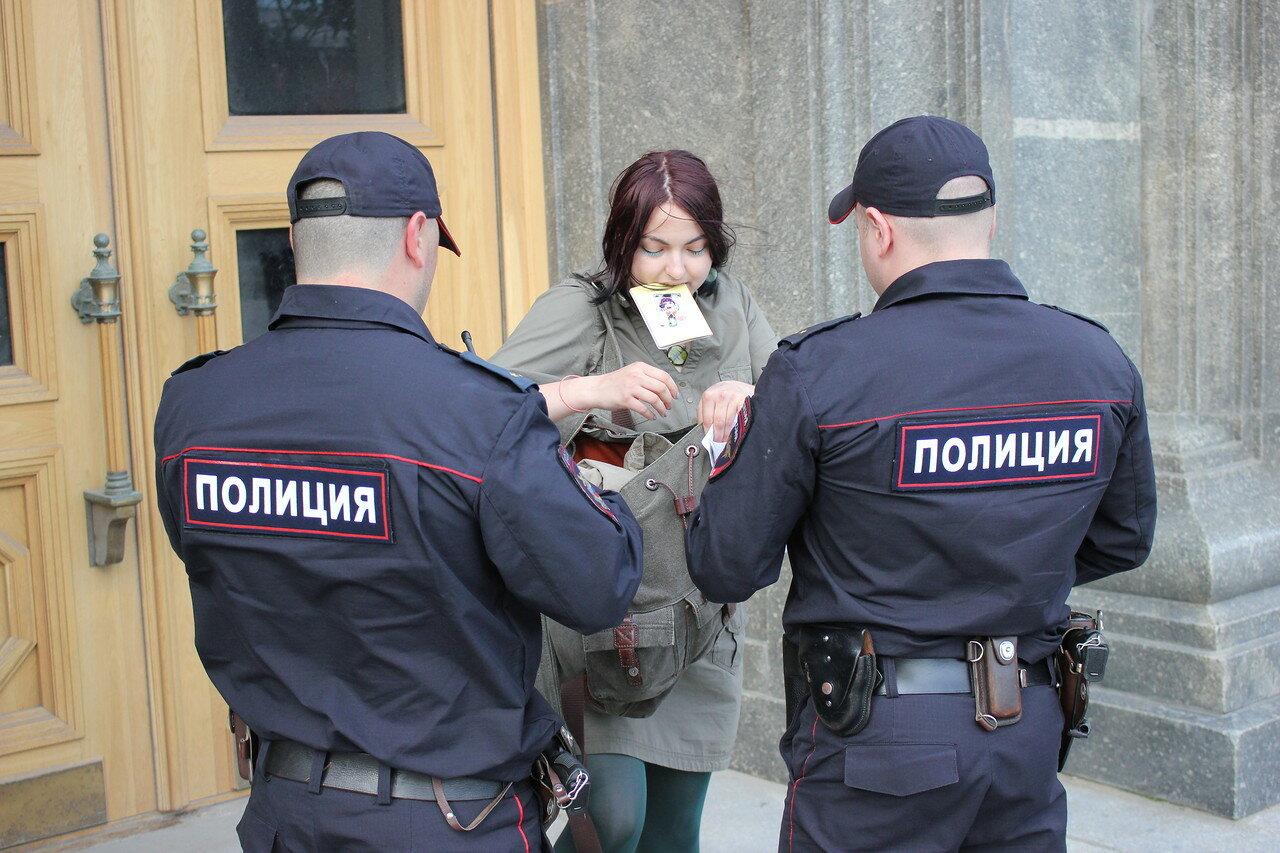 Пикет за свободу Дмитрию Богатову на Лубянке #freeBogatov