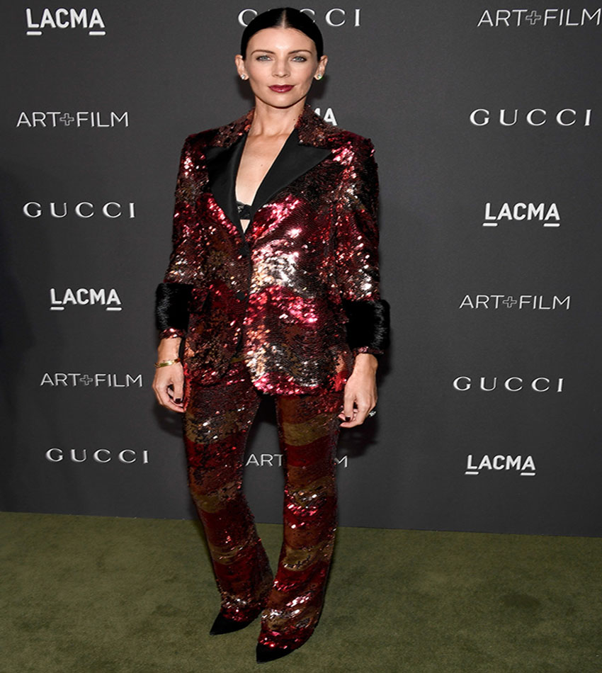 Liberty Ross - LACMA Art + Film Gala 2016