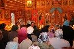 17.  Престольный праздник храма в честь иконы Божией Матери «Всех скорбящих Радость»