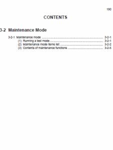 Инструкции (Service Manual, UM, PC) фирмы Mita Kyocera - Страница 3 0_138b7a_b977f18c_orig