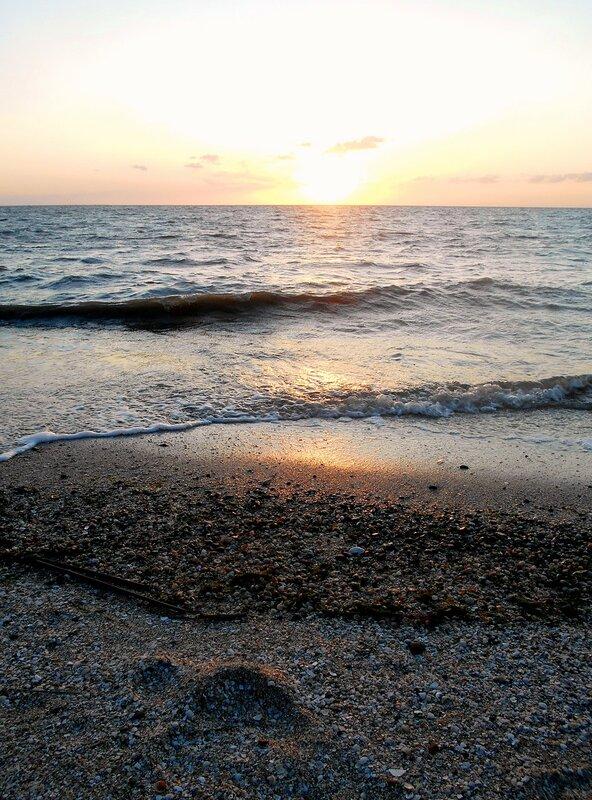 В майский вечер, у моря ... DSCN5534.JPG