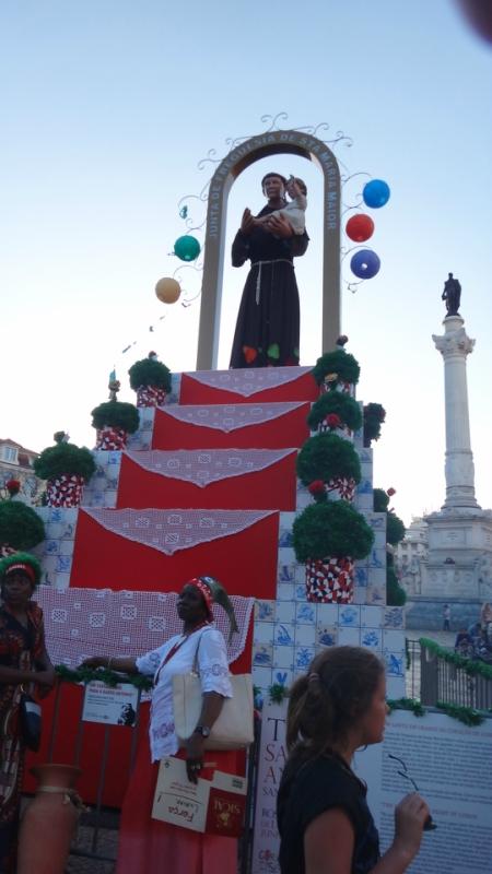 Праздники и фестивали в Португалии в июне 2017