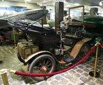 De Dion-Bouton Vis-a-Vis 1899-1902