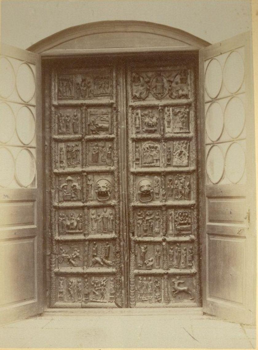 Корсунские ворота