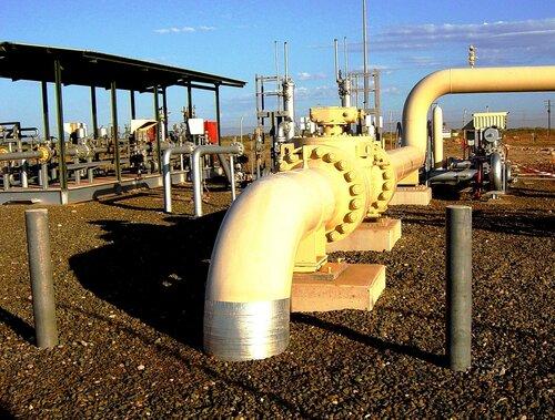 Молдова получит 41 млн долларов на строительство газопровода