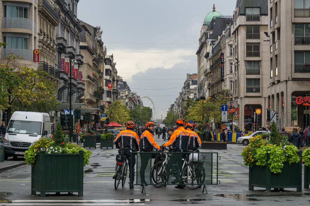 Брюссель