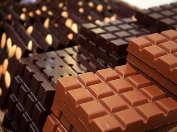 """Утешение """"Рошен"""" и не только: Стало известно, какие страны потребляют больше всего украинского шоколада"""