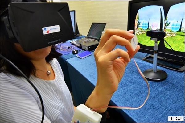 Симулятор откроет фишки и бонусы виртуальной реальности