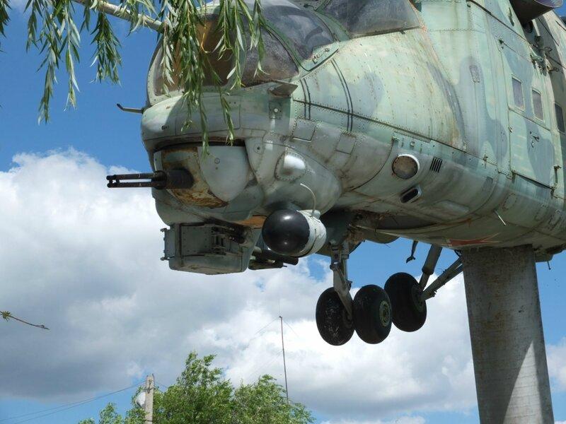 Хворостянка, Безенчук аэродром 336.JPG