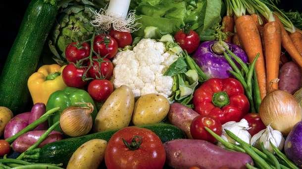 Госстат: Загод вУкраинском государстве значительно увеличилась цена напродукты питания