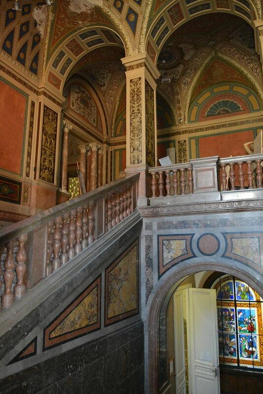 Большая римская лестница