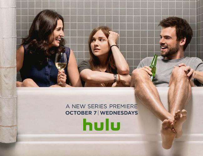 Это прекрасный короткометражный сериал, рассказывающий о простых отношениях между мужчиной и жен