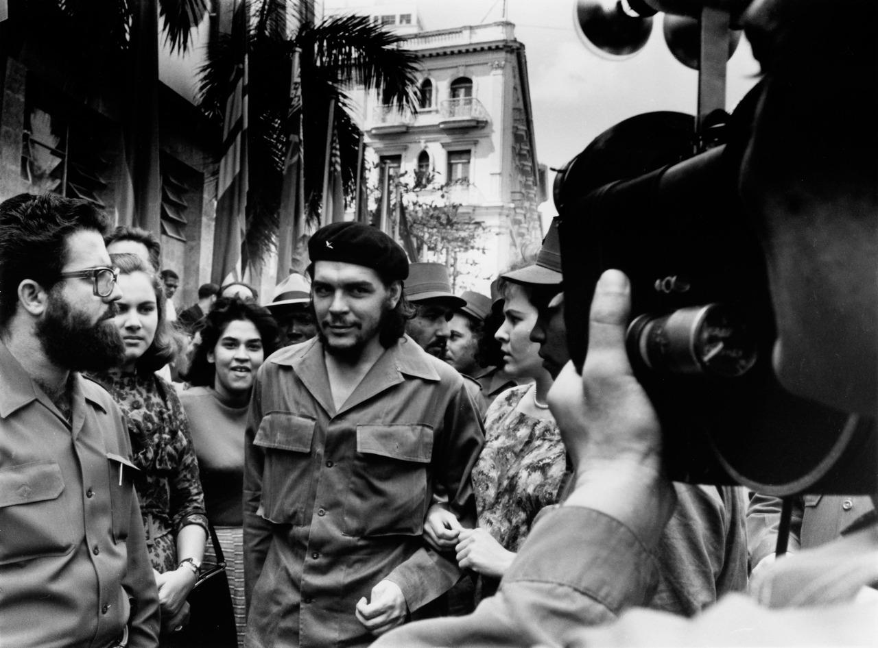 В апреле 1965 года Эрнесто Че Гевара обратился с письмом к Фиделю Кастро о своем решении продолжать