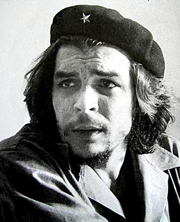 В ноябре 1966 года Че Гевара прибыл в Боливию для организации партизанского движения. Созданный им п