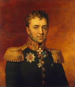Лихачев, Пётр Гаврилович
