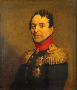 Толстой, Пётр Александрович