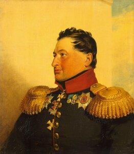 Турчанинов, Павел Петрович