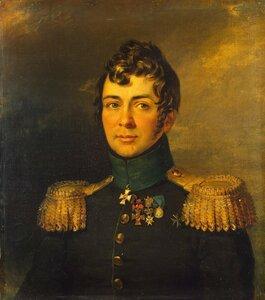 Ушаков, Сергей Николаевич (генерал)
