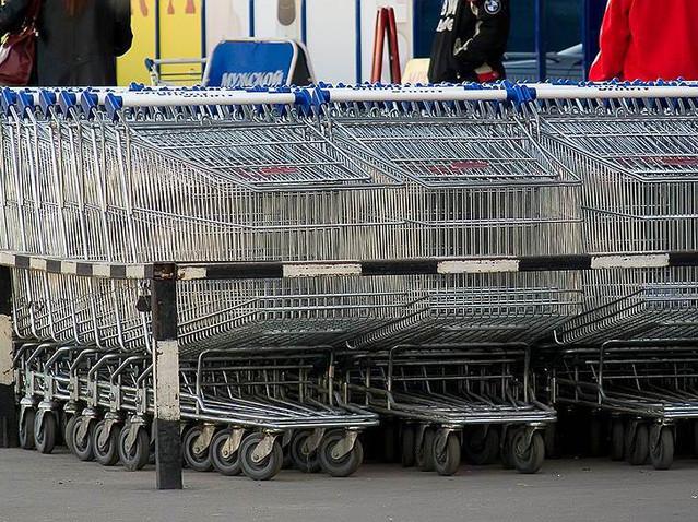 Ритейлеры прогнозируют монополизацию розницы из-за нового закона «Оторговле»