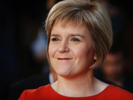 Власти Шотландии готовят базу для референдума понезависимости