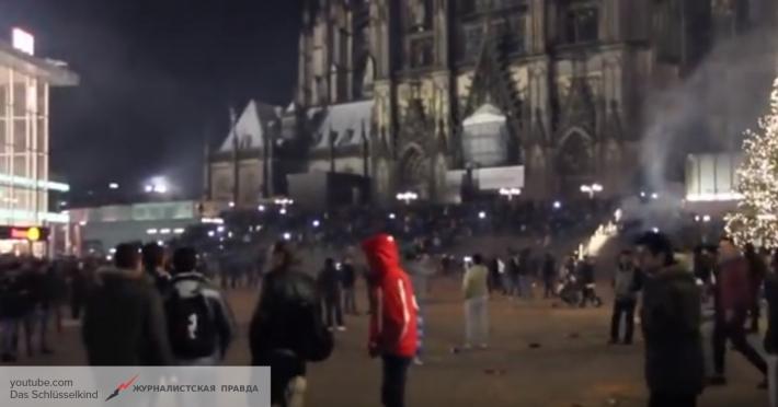 МВД Германии предупреждает оросте угрозы состороны исламистов