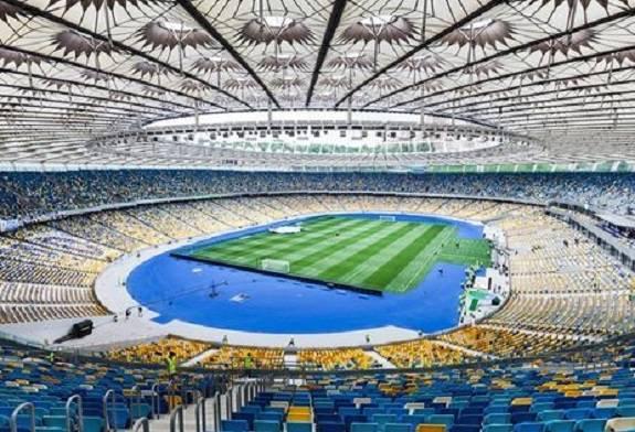 Финал Лиги Чемпионов-2018 состоится вКиеве— Порошенко