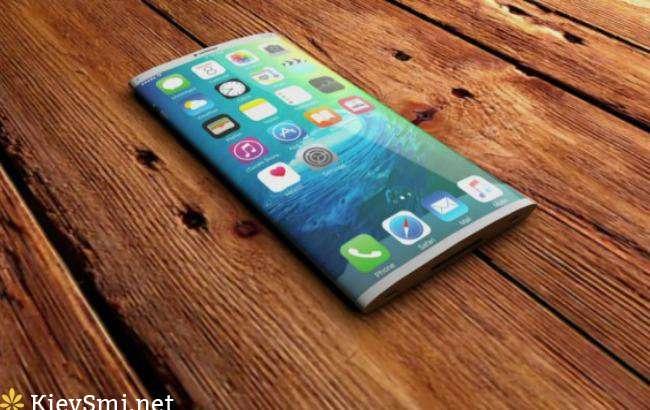 Рабочий Apple «слил» информацию обiPhone 8