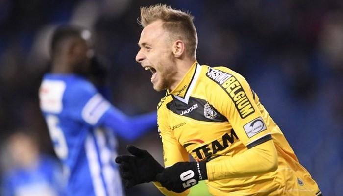 Размещено видео курьезного случая сукраинским футболистом вБельгии