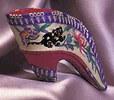 Ножка-«лотос» или женщины, подобные «тростнику, который колышется от ветра»