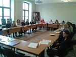 24 марта в ПСТГУ прошел научно-методический семинар для педагогов православных гимназий Православное образование и проблемы духовно-нравственного развития личности