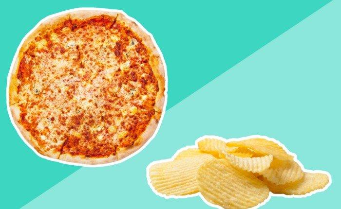 Как ваш смарт делает вас жирным