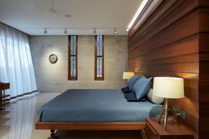 DIYA Residence by SPASM Design Architects