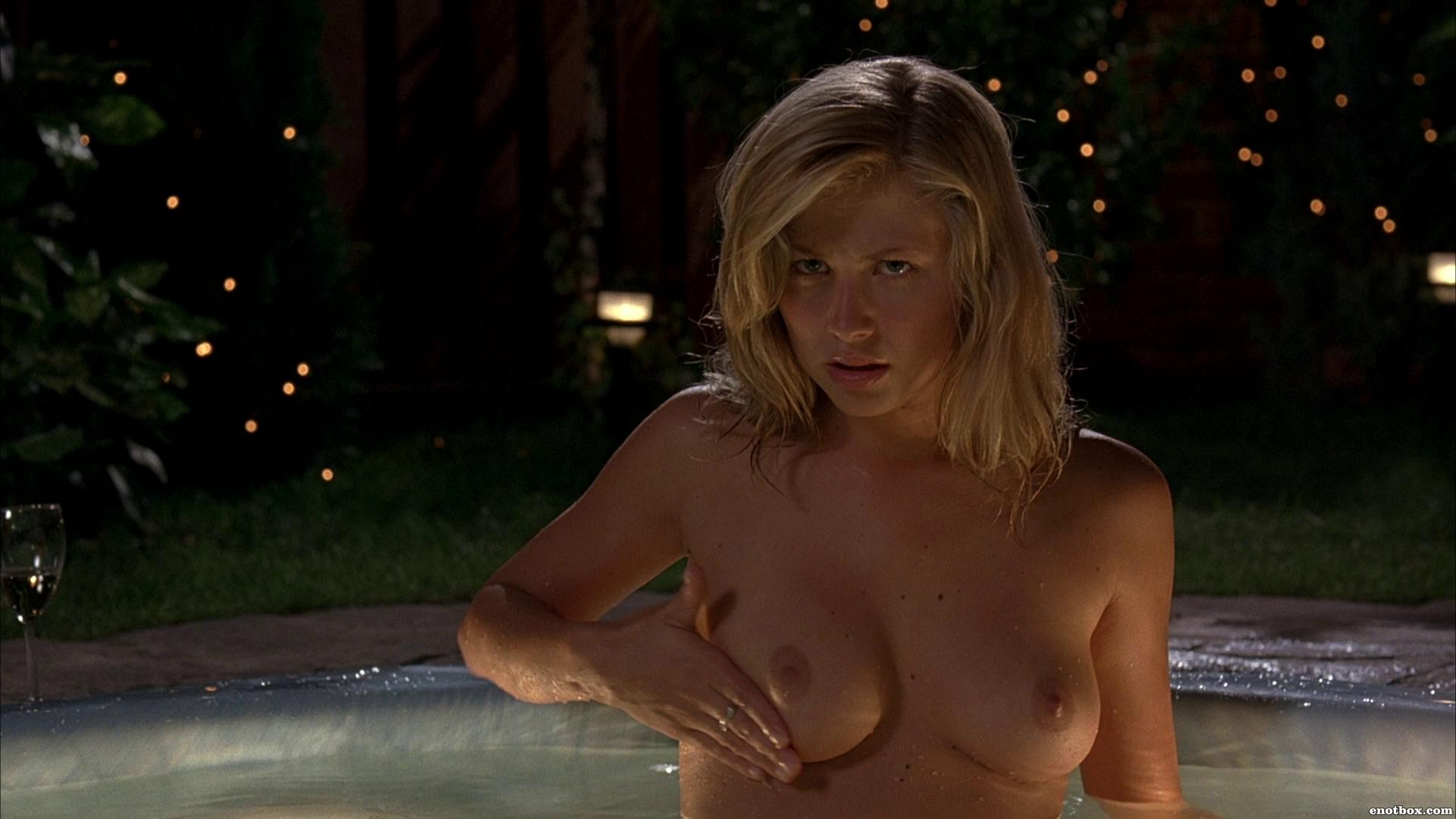 Jessica robertson topless