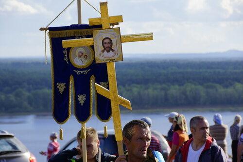 Покаянный крестный ход