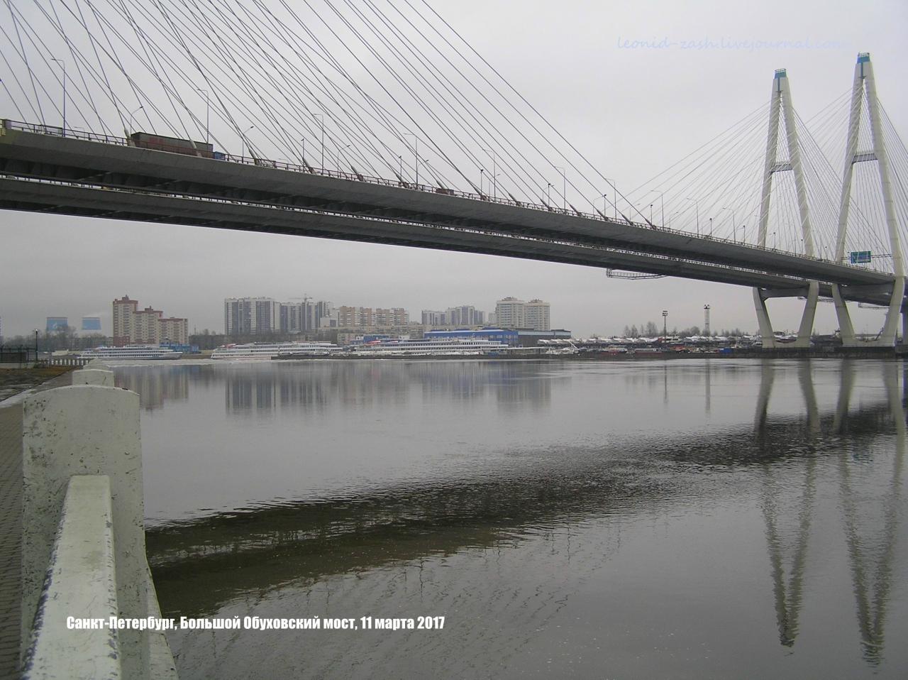 Нева Большой Обуховский мост 11.JPG