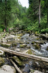 Река Тевенек
