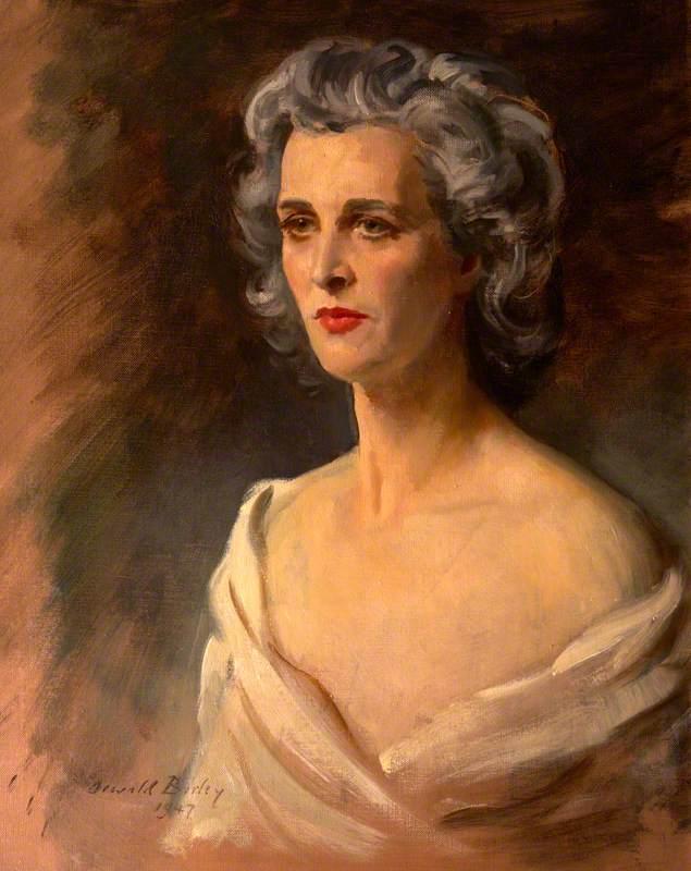 Marye Frances Pole Carew (b.1903)