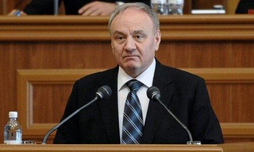 Тимофти не поедет на заседание Совета глав государств СНГ