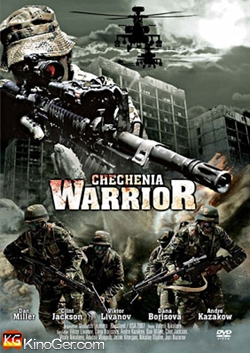 Chechenia Warrior (2003)