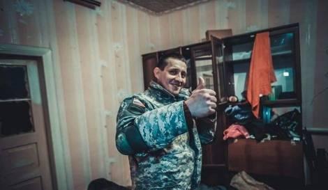 Под Коминтерново ликвидирован сербский террорист Станимирович, - СМИ боевиков. ФОТО