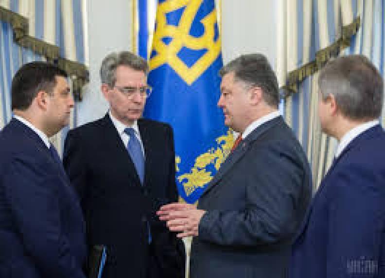 Порошенко уверен в предоставлении ЕС Украине безвизового режима в ближайшие недели