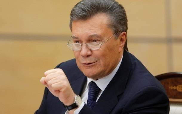 Минюст пока не получил ответ от России по поводу видеодопроса Януковича, - Петренко