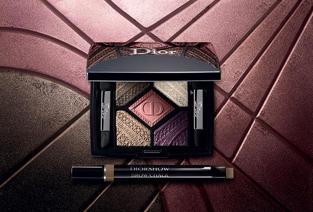 Dior создал линейку для фотоснимков